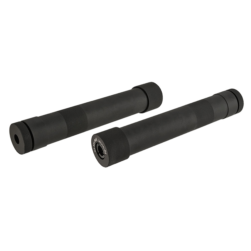 view KWA/KSC VZ61 Mock Suppressor detail