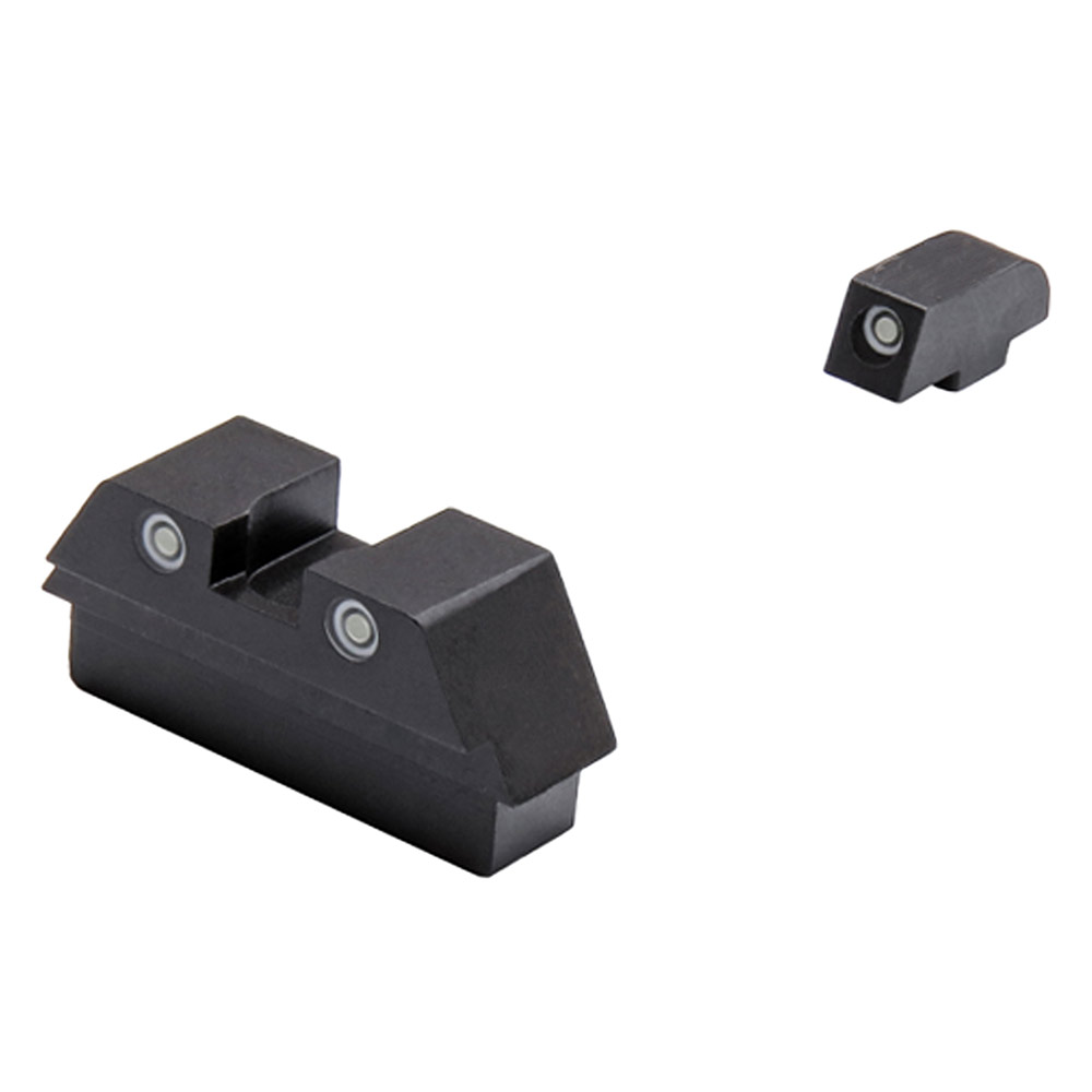 NORTHEAST Airsoft - Combat Night Sights for Glock