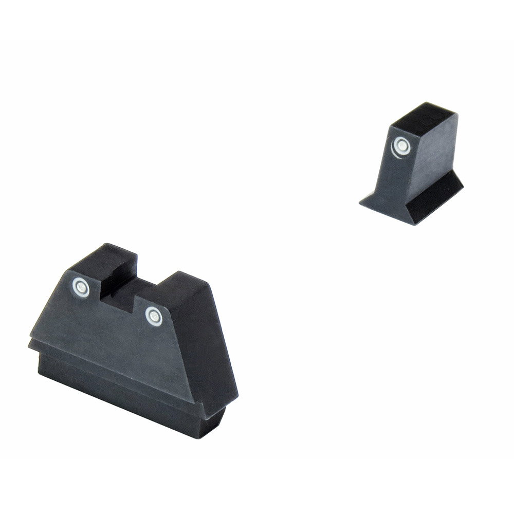 NORTHEAST Airsoft - Suppressor Combat Night Sights for Glock