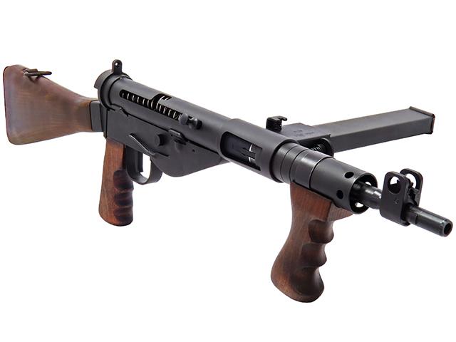 NORTHEAST Airsoft - STEN Gun GBB, MK.5